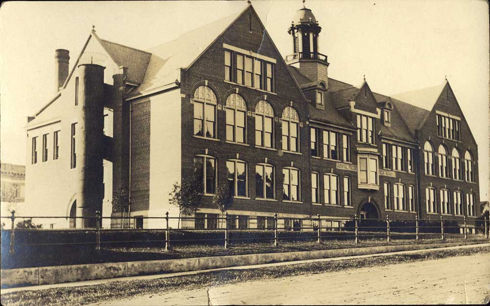 1918-lonescout-school