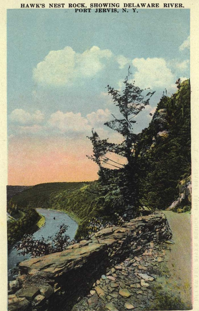 Another postcard from the Old Port Jervis Folder.